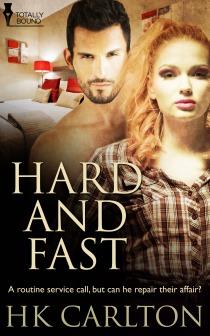 Hard and Fast H.K. Carlton