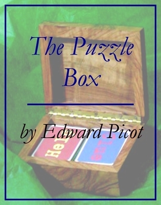 The Puzzle Box  by  Edward Picot