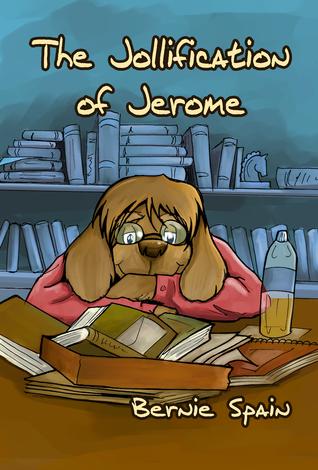 The Jollification Of Jerome Bernie Spain
