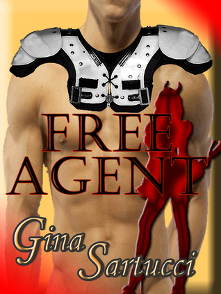 Free Agent  by  Gina Sartucci