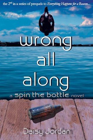 Wrong All Along  by  Daisy Jordan