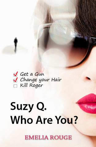 Suzy Q., Who are You?  by  Emelia Rouge