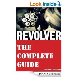 Revolver - The complete guide  by  Jonathan Meyers