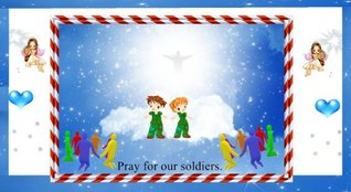 Pray for our soldiers Toni Kay Rittenhouse