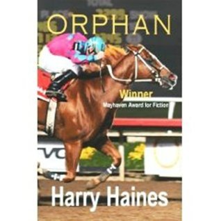 Orphan  by  Harry Haines