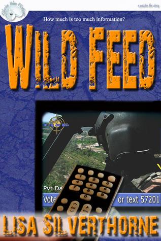 Wild Feed Lisa Silverthorne