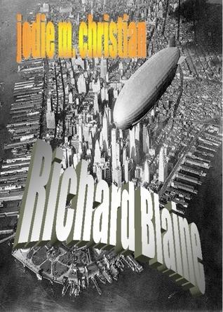 Richard Blaine Jodie M. Christian