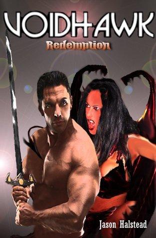 Voidhawk: Redemption  by  Jason Halstead