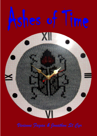 Ashes Of Time  by  Fagan StCyr