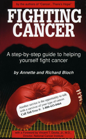 Fighting Cancer R. A. Bloch Cancer Foundation
