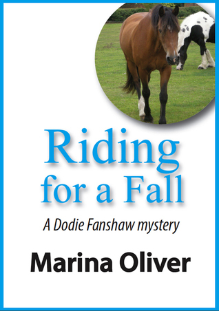 Riding for a Fall  by  Marina Oliver
