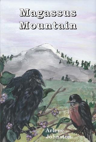 Magassus Mountain Arlene Johnston