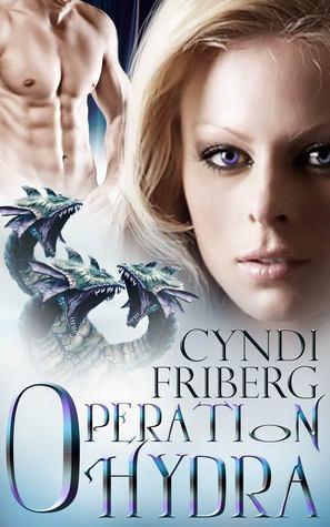 Operation Hydra (Beyond Ontariese 2)  by  Cyndi Friberg