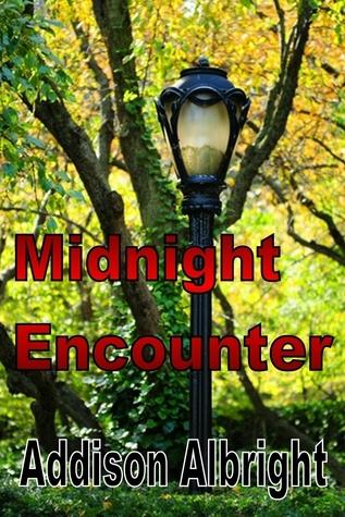 Midnight Encounter Addison Albright