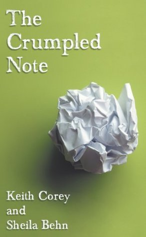 The Crumpled Note Keith Corey