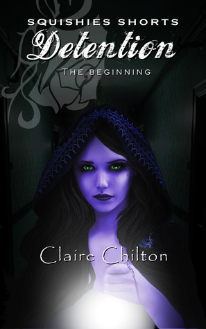 Detention (The Outliers#1) Claire Chilton