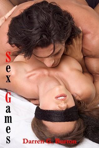 Sex Games  by  Darren G. Burton