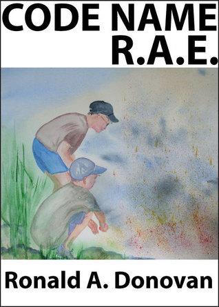Code Name R.A.E Ron Donovan