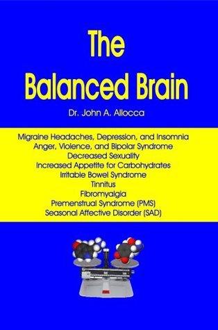 The Balanced Brain (1) John Allocca