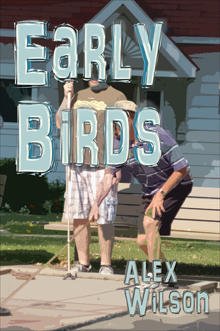 Early Birds  by  Alex Wilson