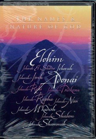 The Names & Nature of God Benny Hinn