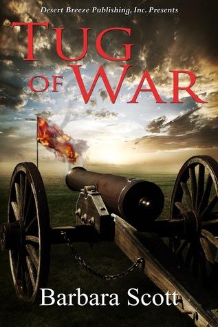 Tug of War  by  Barbara  Scott