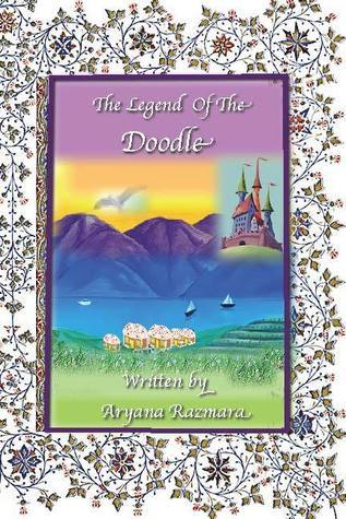 The Legend Of The Doodle Linda Anderson