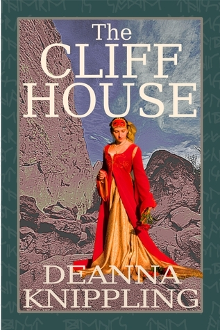 The Cliff House  by  DeAnna Knippling