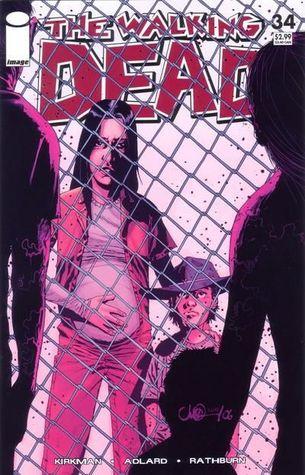 The Walking Dead #34  by  Robert Kirkman