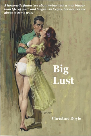 Big Lust Christine Doyle