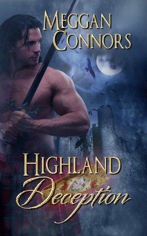 Highland Deception Meggan Connors