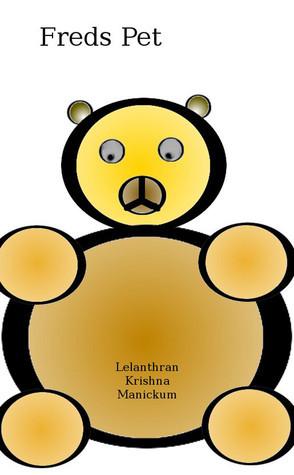 Freds Pet Lelanthran Krishna Manickum
