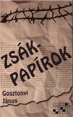Zsákpapírok János Gosztonyi