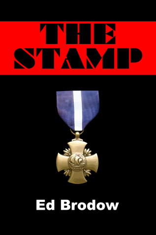 The Stamp  by  Ed Brodow