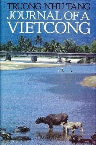 Journal Of A Vietcong  by  Truong Nhu Tang