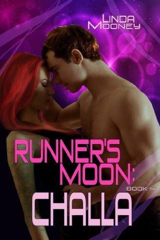 Runners Moon: Challa Linda Mooney