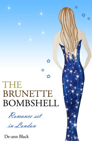 The Brunette Bombshell De-ann Black