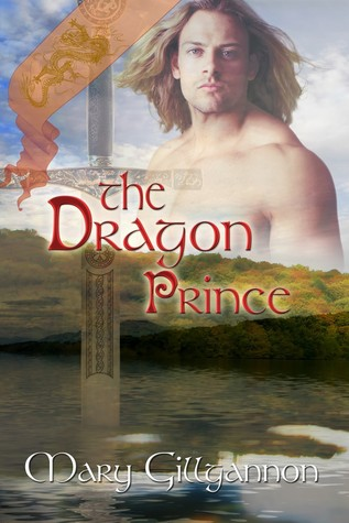 The Dragon Prince Mary Gillgannon