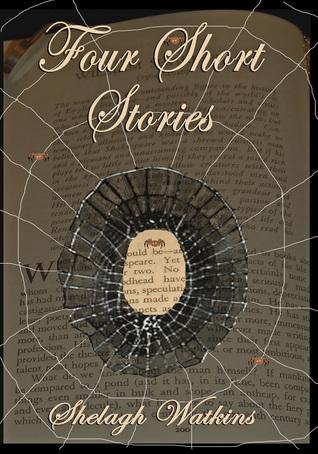Four Short Stories  by  Mandinam Press