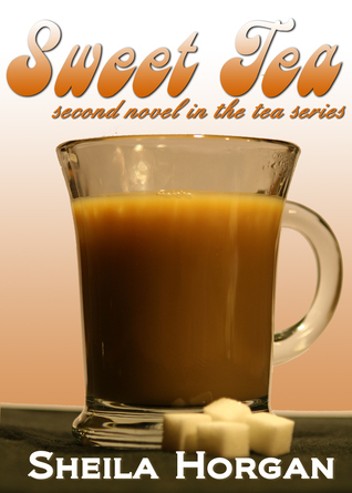 Sweet Tea  by  Sheila Horgan