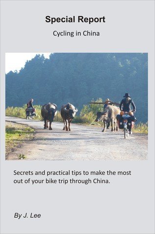 Cycling in China J. Lee
