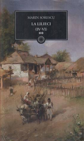 La Lilieci (vol. 4-6) Marin Sorescu
