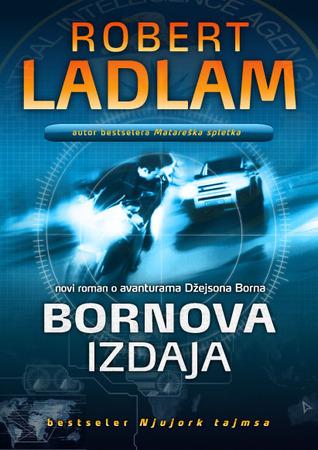 Bornova izdaja  by  Eric Van Lustbader