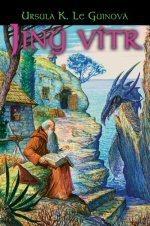 Jiný vítr (Zeměmoří, #6) Ursula K. Le Guin