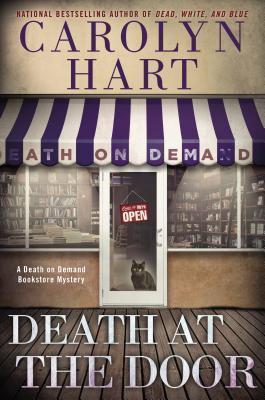 Death at the Door (Death on Demand, #24) Carolyn G. Hart