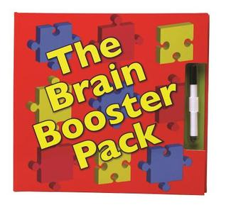 The Brain Booster Pack  by  Janet Sacks