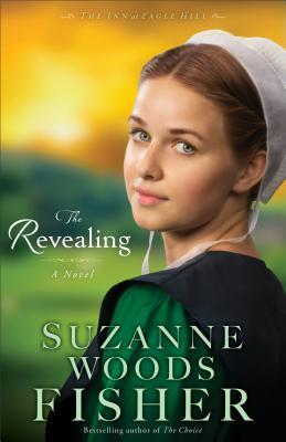 The Revealing (Inn at Eagle Hill #3)  by  Suzanne Woods Fisher