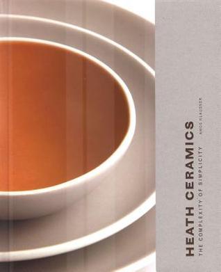 Tile Makes the Room: Good Design from Heath Ceramics Robin Petravic