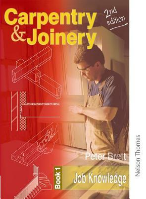Bench Joinery  by  Peter Brett