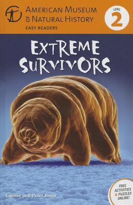 Extreme Survivors: (Level 2)  by  Connie Roop